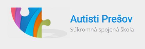 Autisti Prešov - súkromná spojená škola
