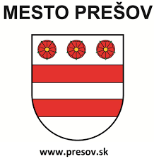 mesto presov logo