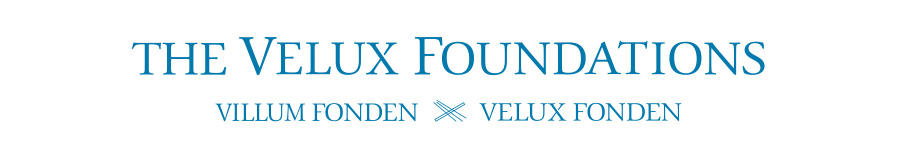 The Velux Foundation logo